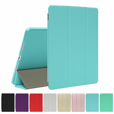 AU14.99 • Buy Thin Leather IPad Case Smart Magnetic Cover For IPad Air 3rd Gen 2019 Pro 10.5