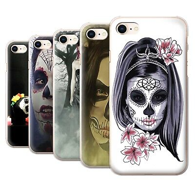 £7.98 • Buy ESwish Phone Case/Back Cover For Apple IPhone SE 2020 /Day Of The Dead Festival