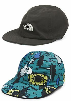 £14.59 • Buy The North Face Little Boys Infant & Toddler Relaxed Baseball Cap Reversible Hat
