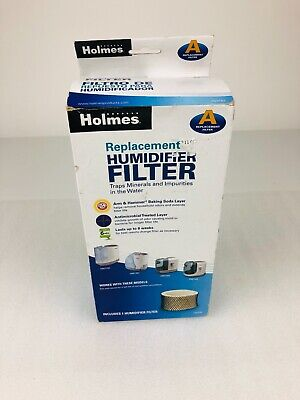 $ CDN15.67 • Buy Holmes Replacement Humidifier Filter HWF62 - BRAND NEW