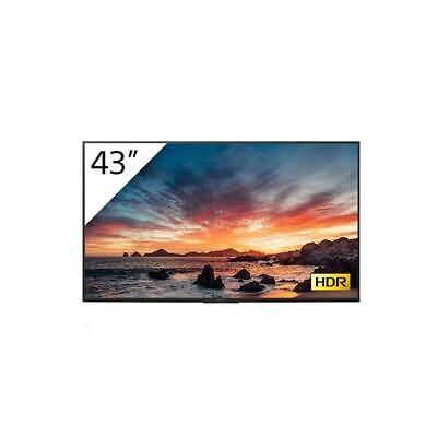 AU1499.95 • Buy Sony 43 Inches 4K Entry Pro Bravia Led Android Tv