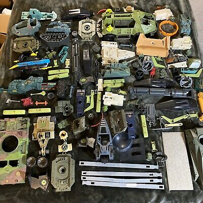 $ CDN72.58 • Buy Large Vintage GI Joe ARAH Vehicle Parts Lot L1