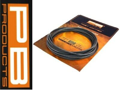 £6.49 • Buy PB Products Downforce Tungsten Tubing *ALL COLOURS* Anti Tangle Carp Rig