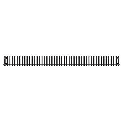 £7.75 • Buy Hornby R601 Double Straight Track 00 Gauge