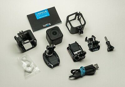$ CDN120 • Buy GoPro Hero4 Session Camera Including Accessories