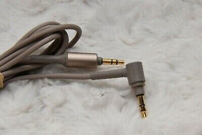 $ CDN6.26 • Buy Genuine Sony Headphones Replacement Cable WH1000XM3 WH1000XM4 WH1000XM2 MDR1000X