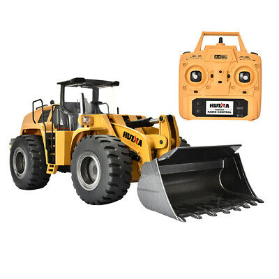 £143.48 • Buy HUINA 583 2.4G Excavator Engineering Vehicle Remote Control Truck RC Toy Gift