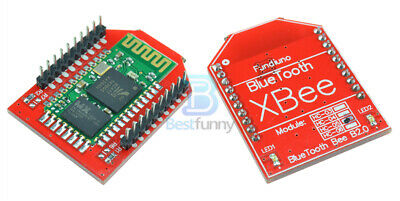 £5.49 • Buy HC-05 Bluetooth Bee V2.0 Master And Slave Module For Compatible Xbee Arduino