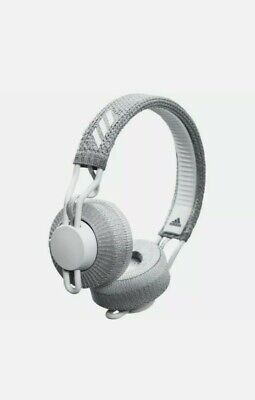 View Details ADIDAS RPT-01 Wireless Bluetooth Headphones On-ear Microphone Silver - BRAND NEW • 109.95£