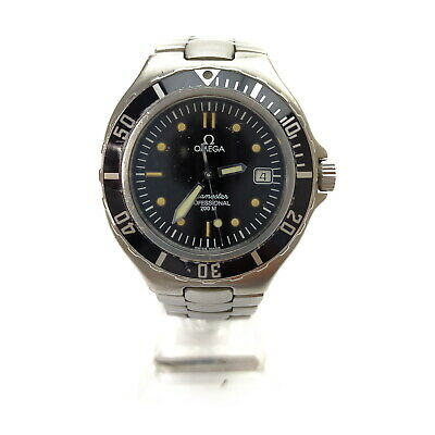 AU394.10 • Buy Omega Watch  3961062 Seamaster Professional Operates Normally 1808271