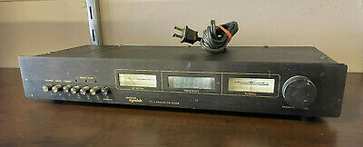 $204.99 • Buy Magnum Dynalab Ft-11 Analog Fm Stereo Tuner Good Used Working Condition