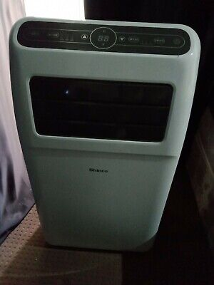 AU143 • Buy Portable Air Conditioner With Window Kit