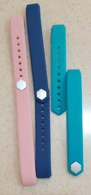 AU12.87 • Buy 3 Fitbit Alta Alta HR Wristband Silicone Sport Watch Band Strap Replacement