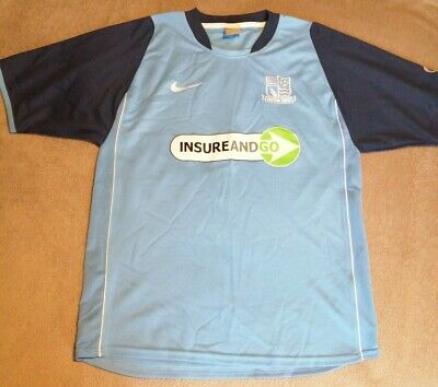 £19.99 • Buy Southend United Away Football Shirt 2007-2008 Adult Small