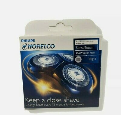 $ CDN27.89 • Buy Genuine Philips Norelco RQ11 Replacement For SensoTouch 2D Shaving Head