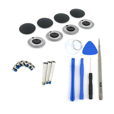 $6.30 • Buy Bottom Case Feet And Screws Kit For MacBook Pro 13  15  17   A1278 A1286 A1297