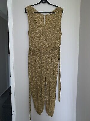 AU75 • Buy Spell & The Gypsy 'Wild Thing' Jumpsuit Size XL