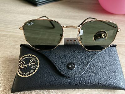 AU53.65 • Buy Mens Ray Ban Sunglasses