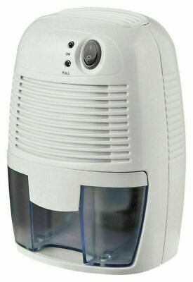 £27.99 • Buy CHALLENGE MINI DEHUMIDIFIER .0.3L HD-68W Ideal For Caravan Or Small Areas