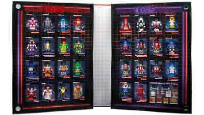 £69.80 • Buy Transformers Kre-o Class Of '85 Yearbook 30 Figures Sdcc 2015 Sealed