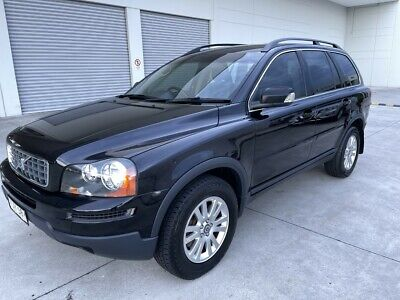 AU11000 • Buy Volvo Xc90 D5 2008 Suv Awd 2.4 7 Seater Wagon 177000kms Very Clean Family Wagon