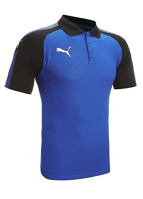 AU30.68 • Buy Puma DryCell Polo Top - Size Small