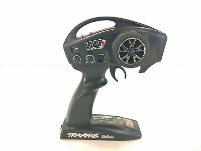 $ CDN33.87 • Buy Traxxas Tqi Original 2.4GHz Radio Transmitter Slash Rustler Bandit Used