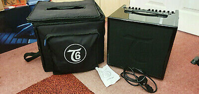£200 • Buy Tanglewood T6 Acoustic Combo Amp