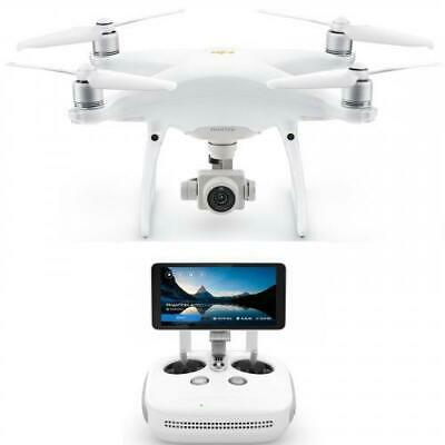 AU2535.08 • Buy DJI Phantom 4 Pro+ V2.0 Drone With Gimbal-stabilised With 1  20MP CMOS Sensor