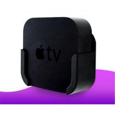 AU19.54 • Buy Wall Mount Bracket Stand For Apple TV 4th Gen Media Player