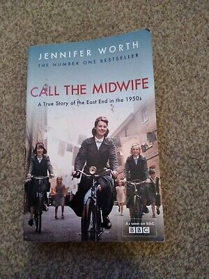 Call The Midwife Book  • 0.99£