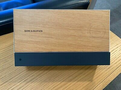 £649 • Buy Bang & Olufsen B&O BeoSound Moment - Great Condition & Fully Working