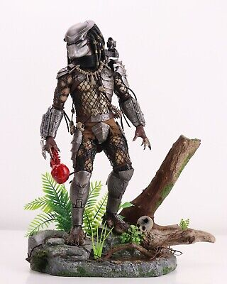 $ CDN188.07 • Buy 1/6th Scale Predator Accessory Kit For Hot Toys Classic Predator  *KIT ONLY*