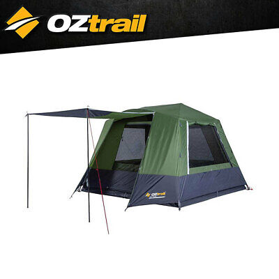AU339.99 • Buy Oztrail Fast Frame 6 Person Tent Camping Adventure
