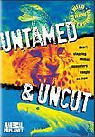 £5.61 • Buy Animal Planet - Untamed And Uncut (DVD, 2009)