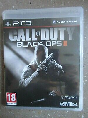 £4.20 • Buy Playstation 3 PS3 Call Of Duty Black Ops II 2