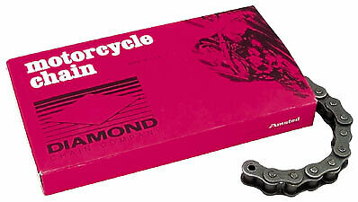 AU245.33 • Buy Diamond Chain 530 XLO 15548-C/L Connecting Link For 530XLO O-Ring Rear Chain