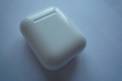 AU55.11 • Buy Genuine Apple AirPods 2nd Or 1st Charging Case ONLY - White Full Working A1602