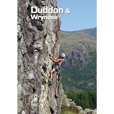£29.95 • Buy Duddon And Wrynose FRCC Climbing Guide