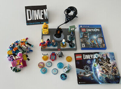 AU68.21 • Buy PS4 LEGO Dimensions Game And Accessories