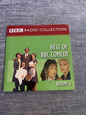 £2.20 • Buy Bbc Radio Collection Best Of Comedy Volume 3
