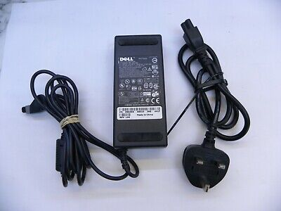 £10.98 • Buy Dell Pa-1900-05d Laptop Charger N136 N18326 Inspiron 1100 Uk Seller #box36