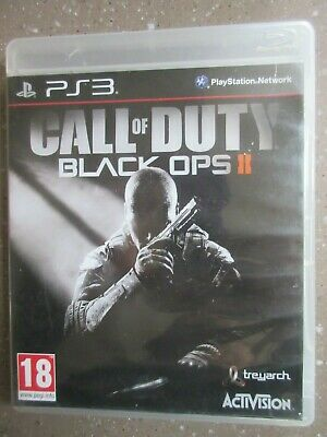 £2.90 • Buy Playstation 3 PS3 Call Of Duty Black Ops II 2