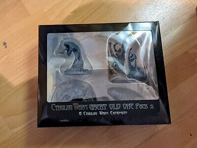 £22 • Buy Cthulhu Wars Great Old One Pack 2