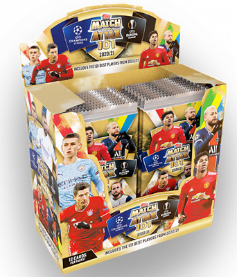 £1.25 • Buy Topps Match Attax 101 2020/21 - Silver And Purple Cards - Choose Your Cards
