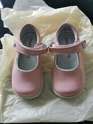 £4.20 • Buy Startrite Girls Pink Shoes Size 4G