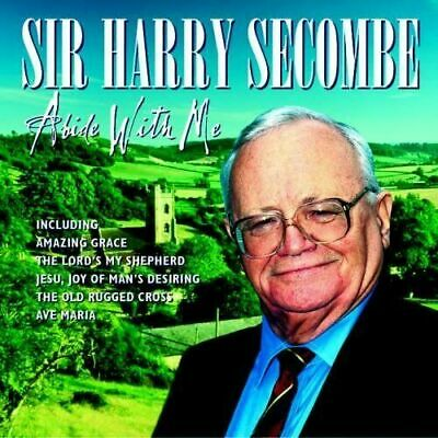 £4.79 • Buy Sir Harry Secombe - Abide With Me CD : NEW & FACTORY SEALED
