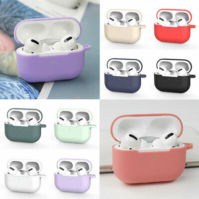 $ CDN3.58 • Buy Fit For AirPods Pro Wireless Charging Case AirPods 3 Protective Cover Skin
