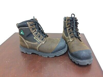 $ CDN49.99 • Buy Royer Metal Free Waterproof Work Boots. Size 9.