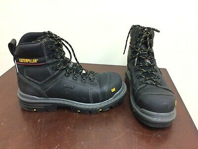 $ CDN39.99 • Buy Men's Caterpillar Hauler 6  Work Boots. Size 8.5